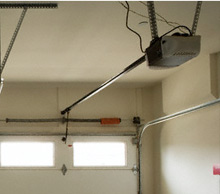 Garage Door Springs in Brooklyn Park, MN
